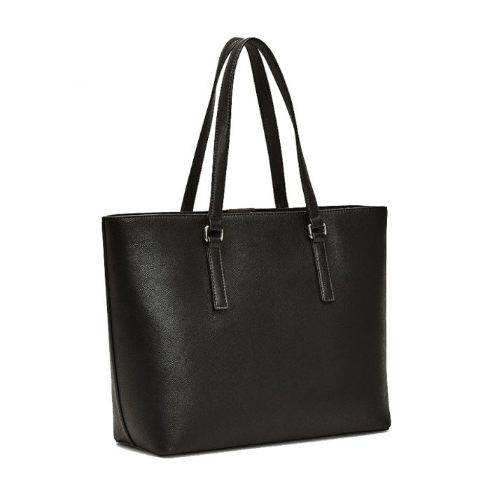 Tommy Hilfiger Saffiano Tote τσάντα AW0AW08537