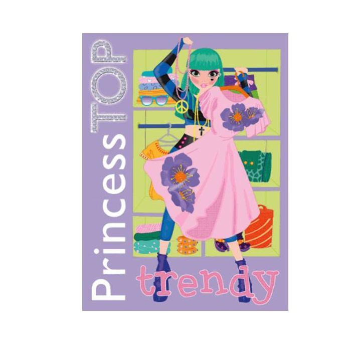 Susaeta Princess Top - Trendy 1 G-590-1