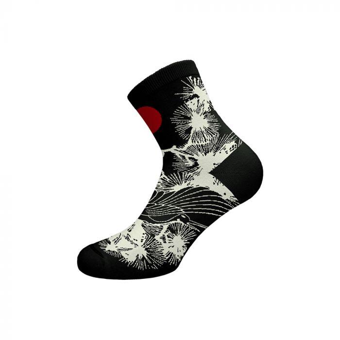 Walk κάλτσα bamboo W333-1