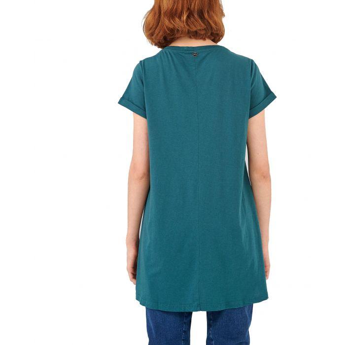 Ale μπλούζα ασύμμετρη 81032263