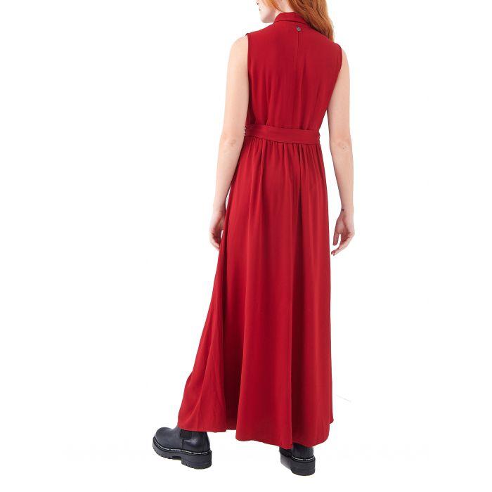 Ale φόρεμα maxi σεμιζιέ 81099759