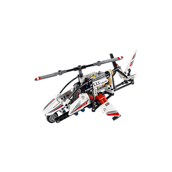 Lego 42057 Ultralight Helicopter 202083