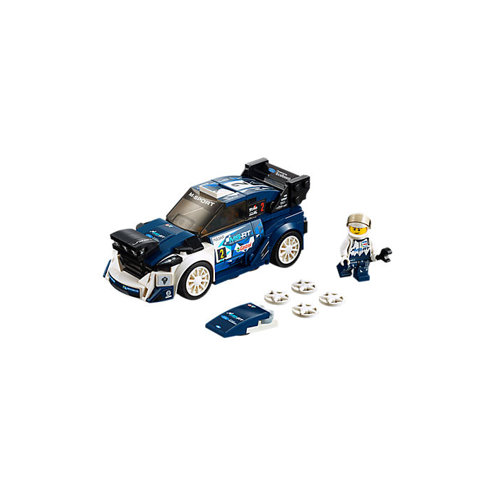 "Lego 75886 Ferrari 488 GT3 ""Scuderia Corsa"" 202561"