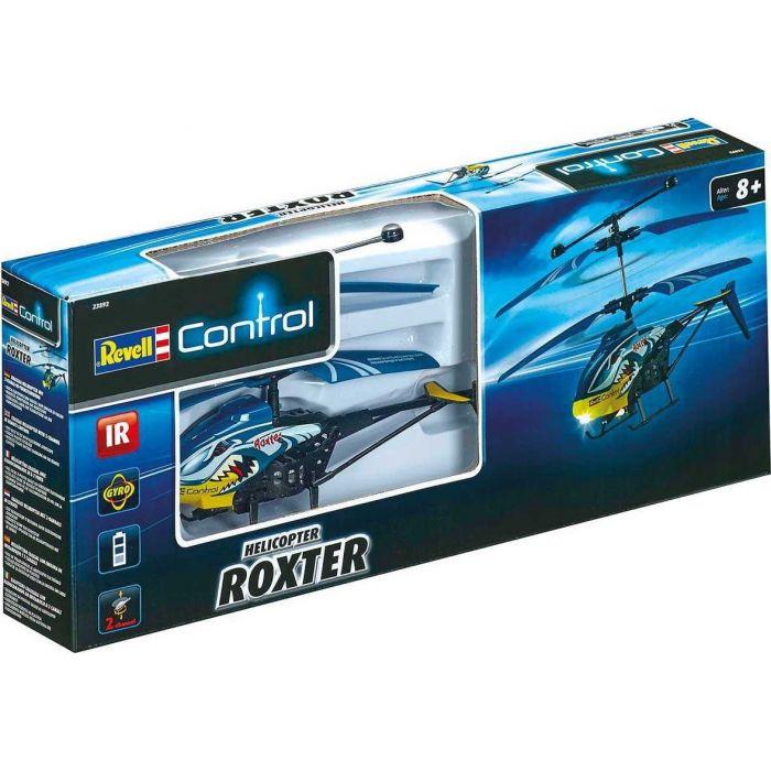 Revell Helicopter Roxter REVE23892