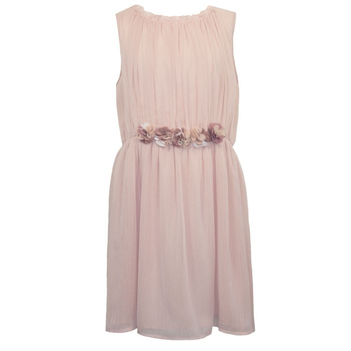 Energiers φόρεμα αμάνικο με λουλούδια 16-220240-7