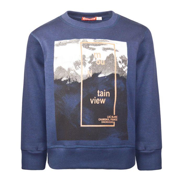 Energiers μπλούζα φούτερ 12-120112-5