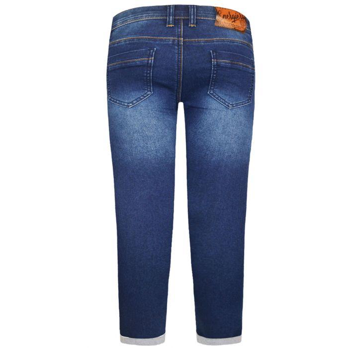 Energiers παντελόνι τζιν ελαστικό 12-120101-2