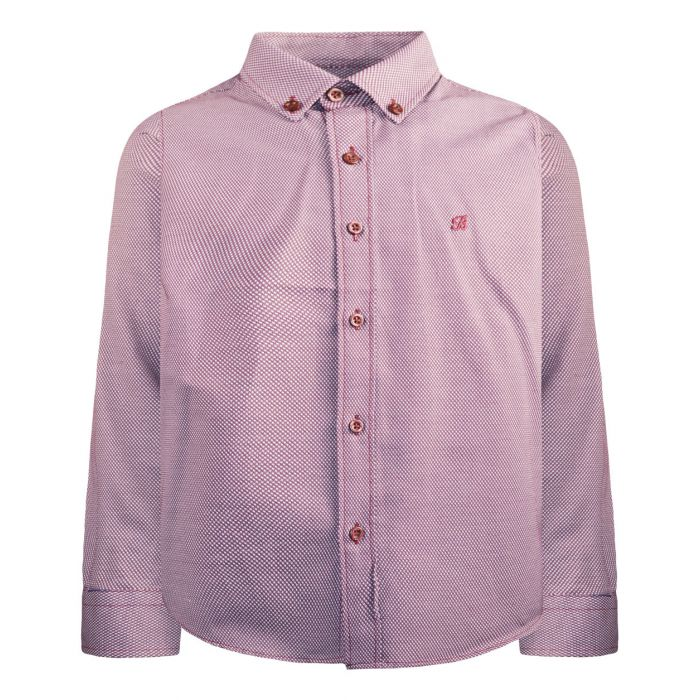 Energiers πουκάμισο σταμπωτό 43-120098-4