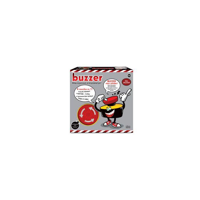 Ιδέα παιχνίδι επιτραπέζιο Buzzer 14306