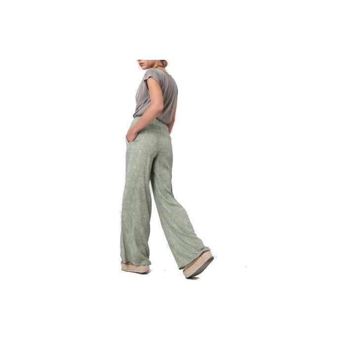 Helmi παντελόνα σταμπωτή ψηλόμεση 45-04-105