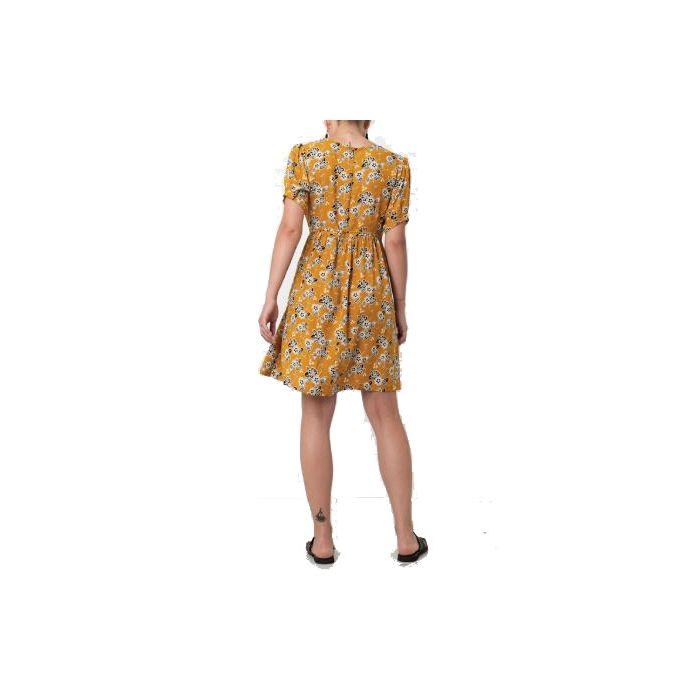 Helmi φόρεμα mini κοντομάνικο 45-05-085