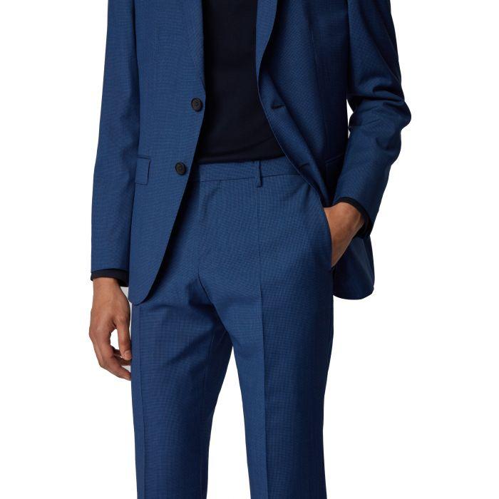 Hugo Boss Novan6/Ben2_TW κοστούμι 50427469