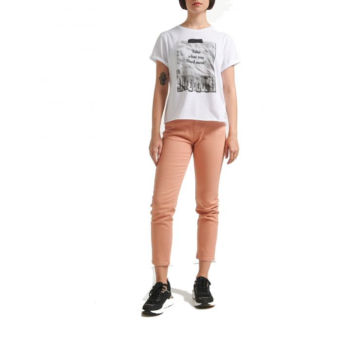 Attrattivo μπλούζα με τύπωμα 9911330
