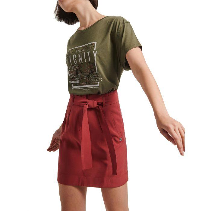 Attrattivo μπλούζα με τύπωμα 9911339