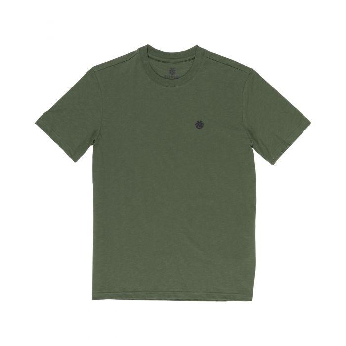 Element Crail t-shirt κοντομάνικο L1SSE5ELF8