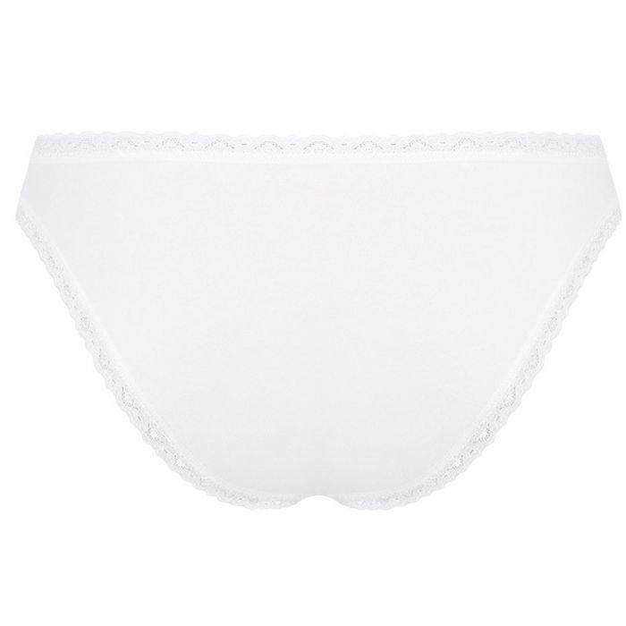 Sloggi 24/7 Cotton Lace Tanga σλιπ 10167197
