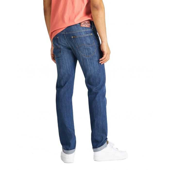 Lee Daren Regular παντελόνι τζιν L707ACHJ