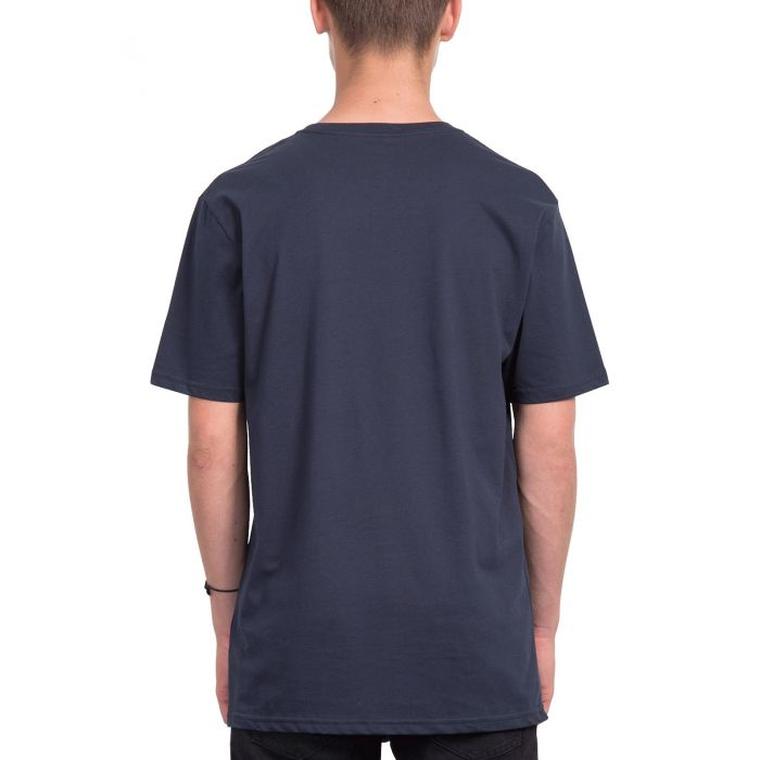 Volcom Crisp Euro t-shirt κοντομάνικο A3511951