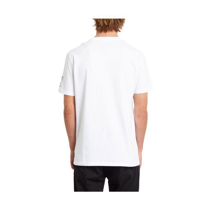 Volcom Briand Fa t-shirt κοντομάνικο A5232055
