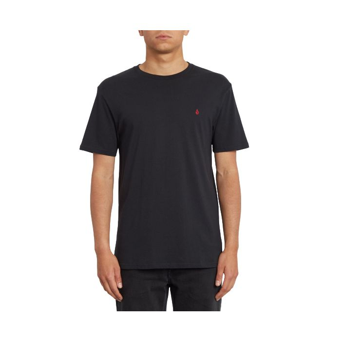 Volcom Stone Blanks t-shirt κοντομάνικο A3512056