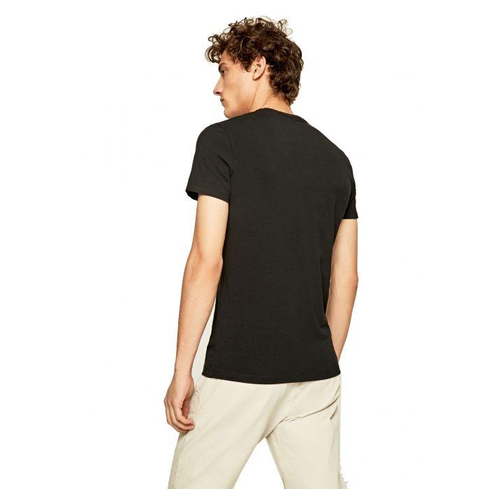 Pepe Jeans Original basic t-shirt κοντομάνικο PM503835