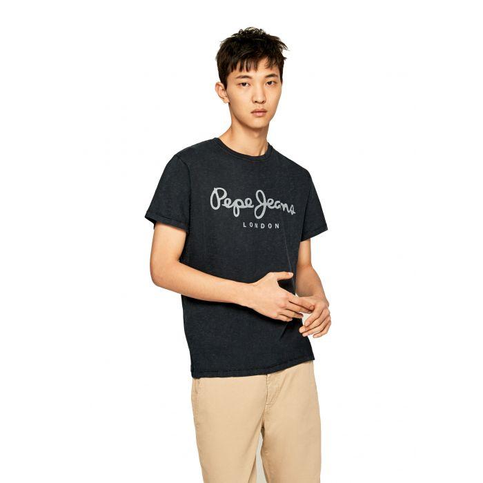 Pepe Jeans t-shirt κοντομάνικο PM503992