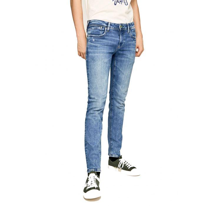 Pepe Jeans Hatch 34 παντελόνι τζιν PM200823WF94