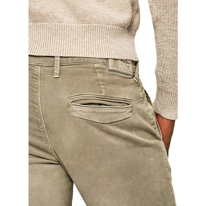 Pepe Jeans James 34 παντελόνι denim PM210943YB24