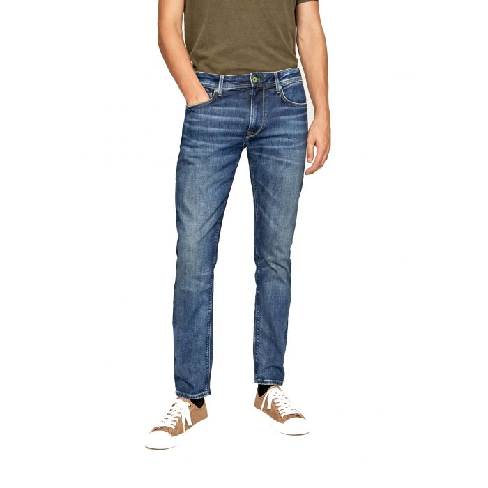 Pepe Jeans Stanley 34 παντελόνι τζιν PM201705WF84