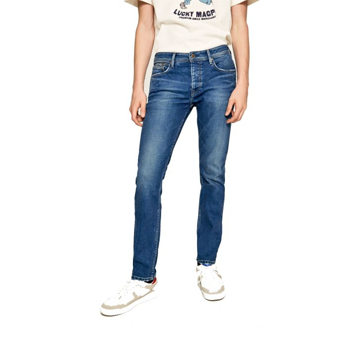 Pepe Jeans Chepstow 34 παντελόνι τζιν PM200982HB84