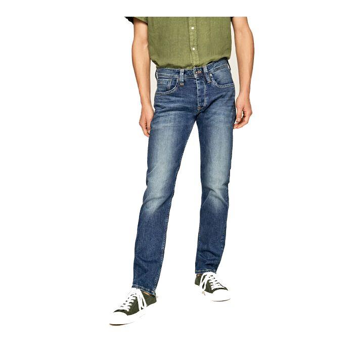 Pepe Jeans Cash 34 παντελόνι τζιν PM200124Z234