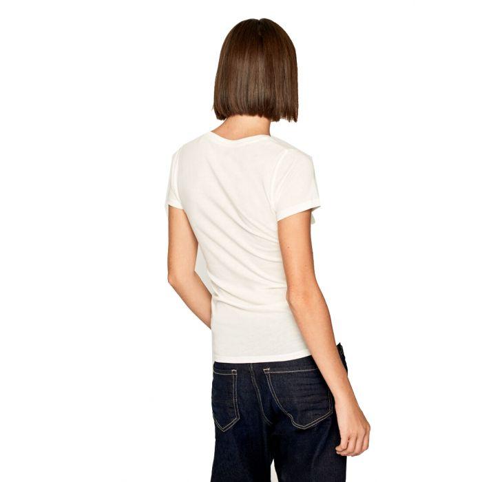 Pepe Jeans Cadee t-shirt κοντομάνικο PL504334