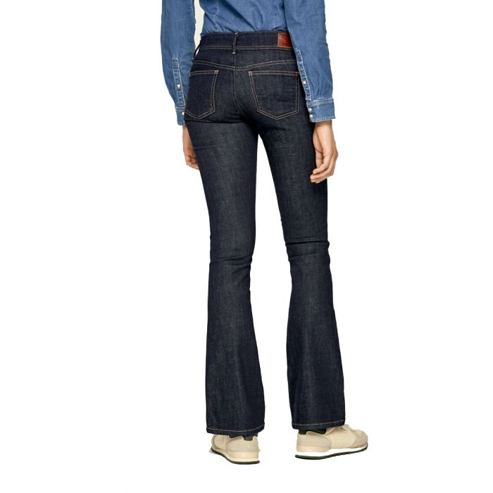 Pepe Jeans New Pimlico παντελόνι τζιν PL203562AA54