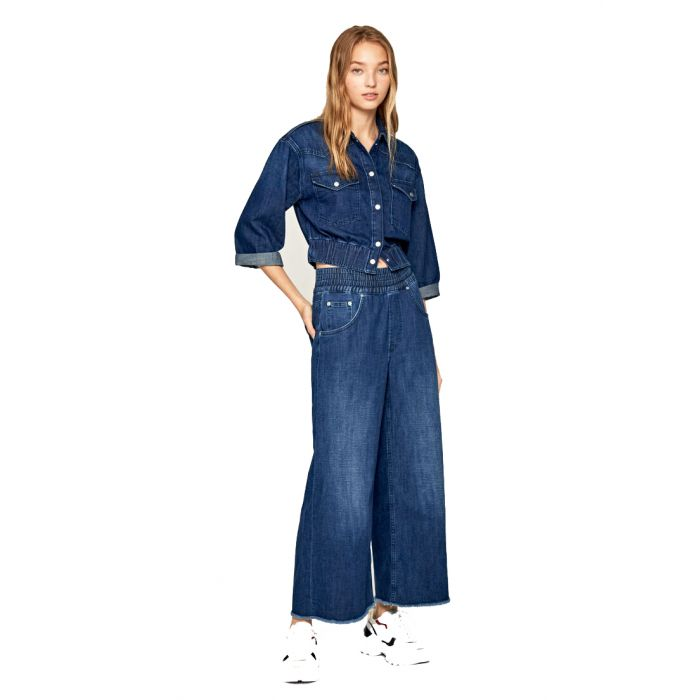 Pepe Jeans Marylee παντελόνι τζιν PL203609R
