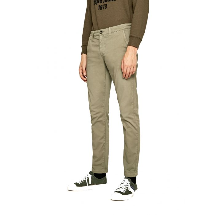 Pepe Jeans Charly 32 παντελόνι chino PM210992C342