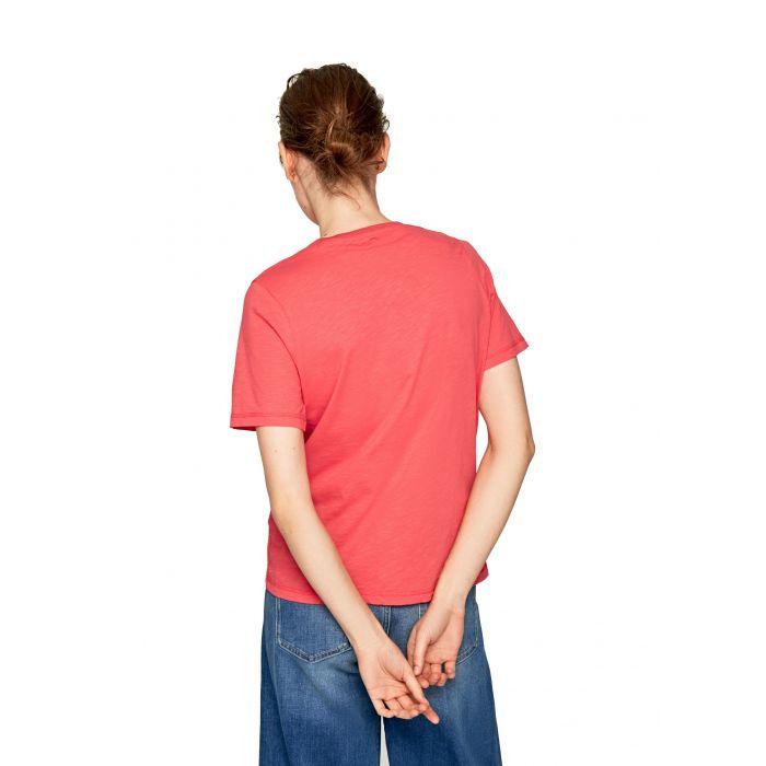 Pepe Jeans Freja t-shirt κοντομάνικο PL504463
