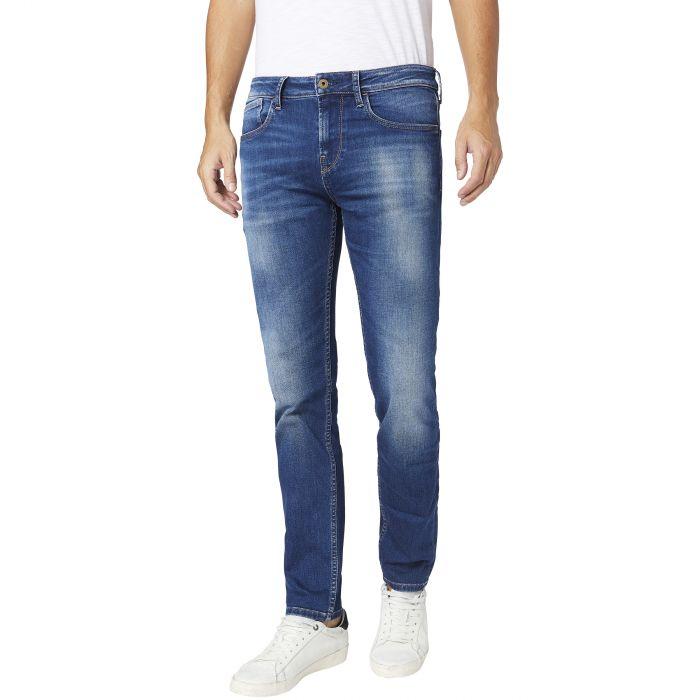 Pepe Jeans Hatch 34 παντελόνι τζιν PM205476EC04