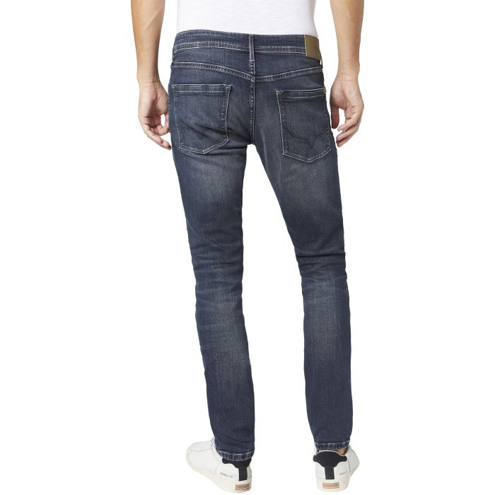 Pepe Jeans Stanley 34 παντελόνι τζιν PM201705WP54