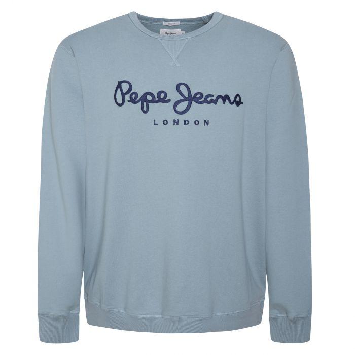 Pepe Jeans Joseph μπλούζα φούτερ PM581838