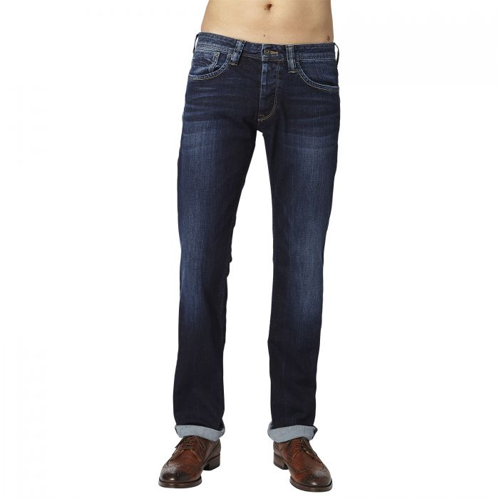 Pepe Jeans Cash 34 παντελόνι τζιν PM200124Z454