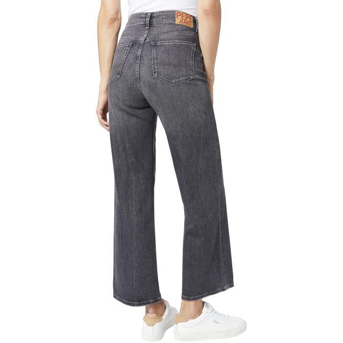 Pepe Jeans Lexa Sky High Wide παντελόνι τζιν PL203899XA5R