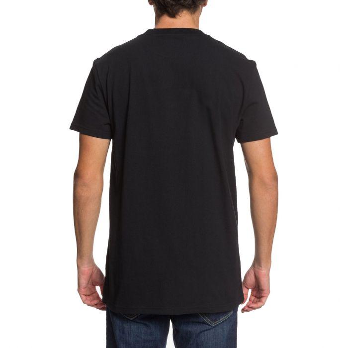 DC t-shirt κοντομάνικο με στρογγυλό τύπωμα EDYZT04084