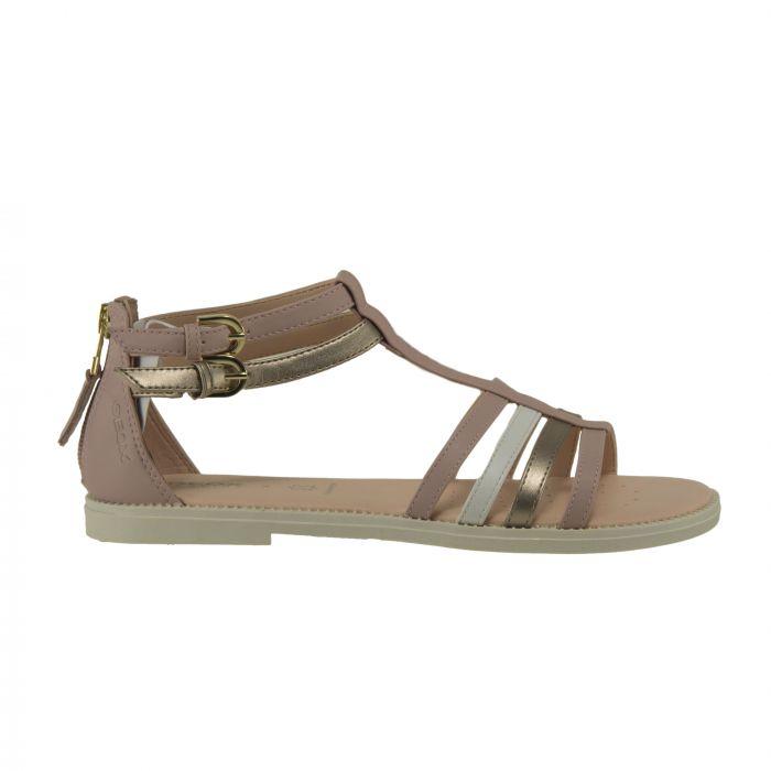 af21d8e8305 Geox παπούτσια πέδιλα J7235D-054AJ-C8011 | Danaos-Stores.gr