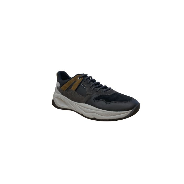 Geox Tortona παπούτσια sneakers U04ASA-085FU