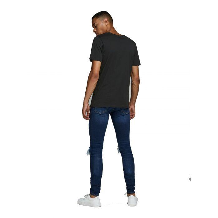Jack & Jones t-shirt κοντομάνικο 12151955