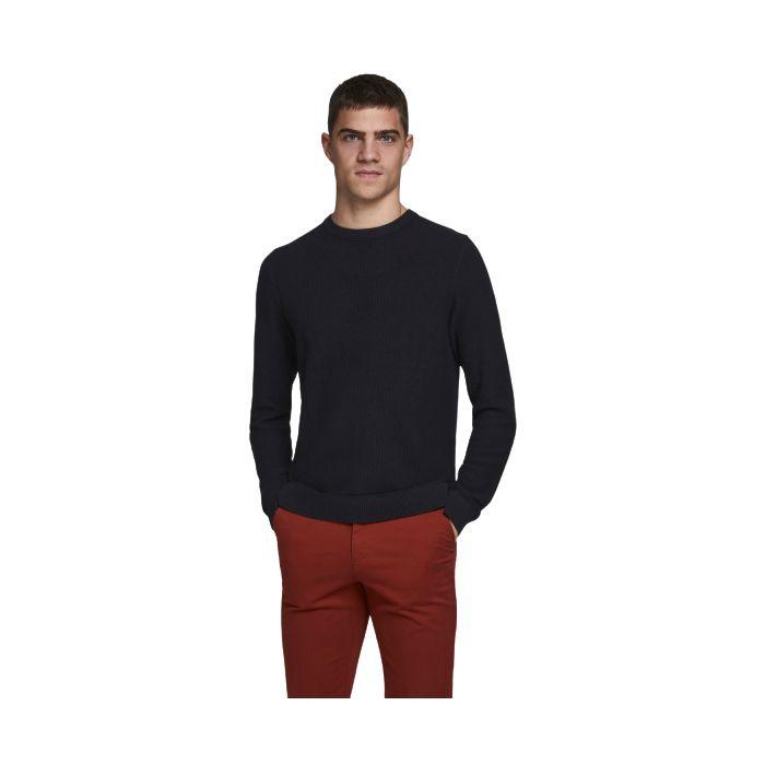 Jack & Jones μπλούζα πλεκτή 12173993