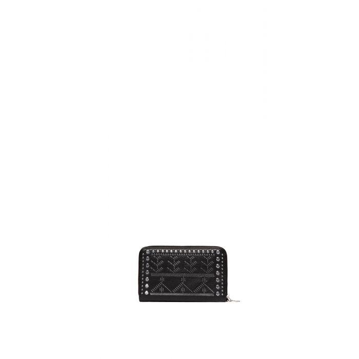 Desigual Mone Azabache Mini πορτοφόλι 20SAYP35