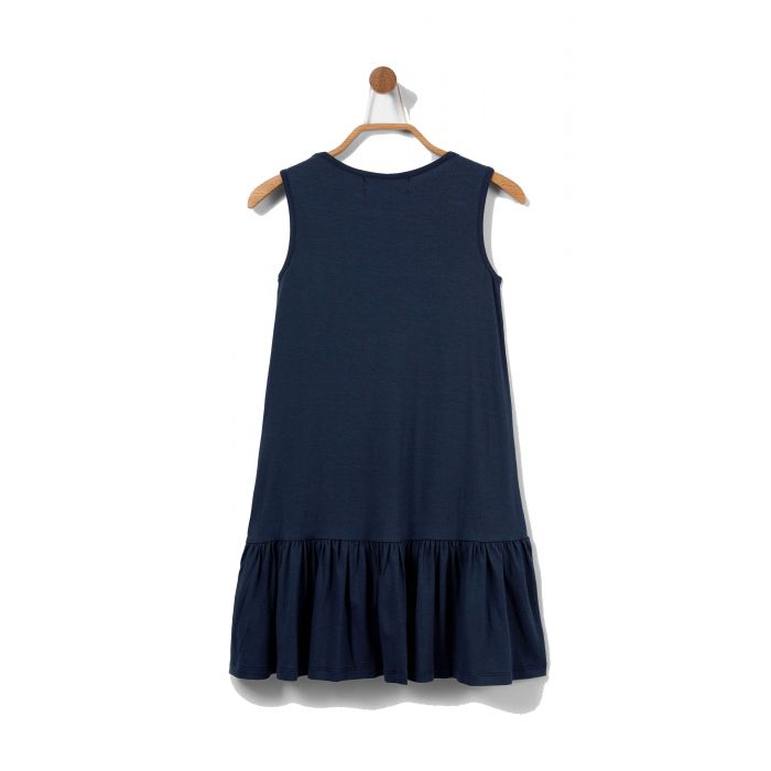 Desigual Jiutepec φόρεμα με δαντέλα 20SGVW09