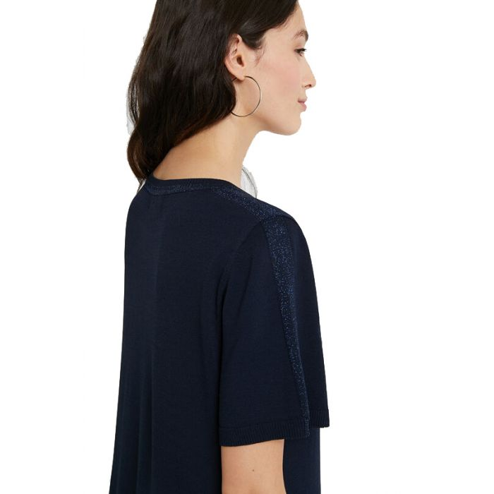 Desigual Vest Osaka φόρεμα 20WWVF06