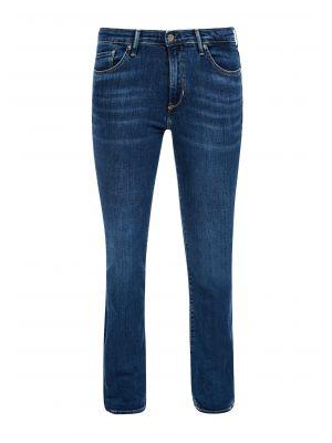 S'Oliver παντελόνι τζίν slim fit 2055187.